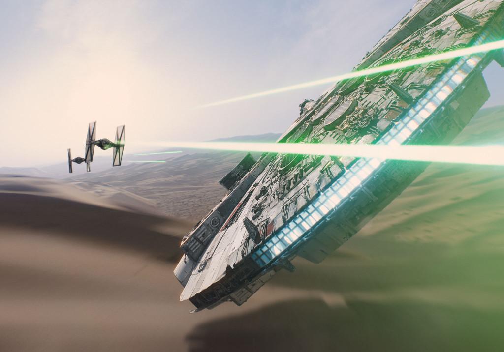 Star Wars VII