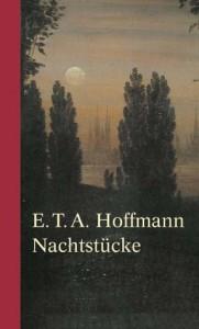 l'uomo della sabbia Hoffmann Nachtstücke