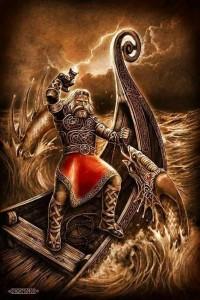 Thor Beowulf