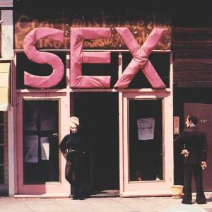 Sex Malcolm McLaren Sex Pistols