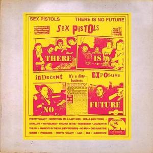 Sex Pistols No Future