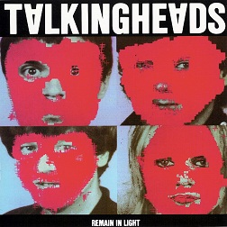 Talking Heads New Wave