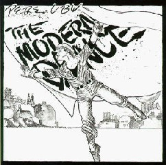 The Modern Dance Pere Ubu New Wave