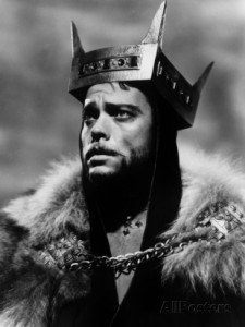 Macbeth, di Orson Welles