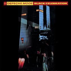 Black Celebration Dark Wave