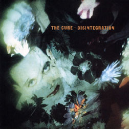 Disintegration Dark Wave