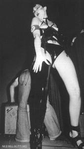 Siouxsie Sioux Dark Wave