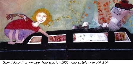 Gianni Pisani