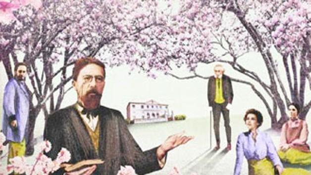 Il giardino dei ciliegi di cechov: la decadenza è di scena lacooltura