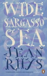 Bertha Mason Wide Sargasso Sea