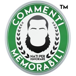 Commenti memorabili logo