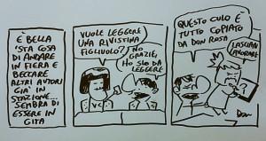 Daw Sio Comicon