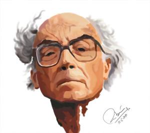 Jose_Saramago_Master_of_letter_by_RuPhO_LYR4L