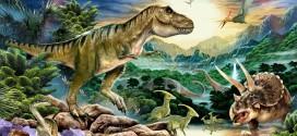 Limite KT: perché avvenne l'estinzione?