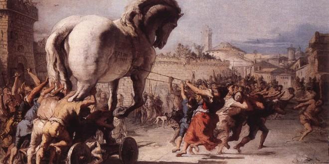 Troia: l'origine, la storia e gli eroi di Ilio