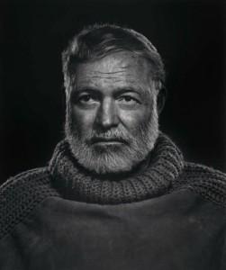 panismo Il vecchio e il mare Hemingway