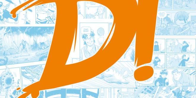 Dayjob Studio: tra fumetti e videogiochi