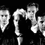 Depeche Mode Synthpop copertina