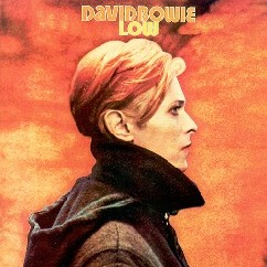 Low David Bowie Synthpop
