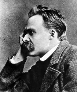 Nietzsche Dio è morto