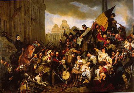 Un'impietosa immagine del Belgio secondo Baudelaire - laCOOLtura