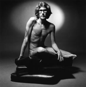 J.Sieff, Yves-Saint-Laurent 1971.