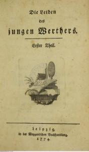 giovane Werther