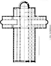 Buscheto e Rainaldo: l'architettura pisana