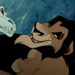 Amleto re leone