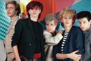 Duran Duran MTV
