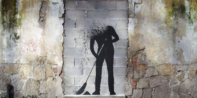 Pejac: il senso della Urban Art