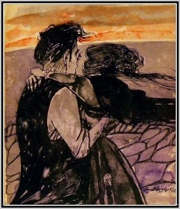 Wuthering Heights, Heathcliff