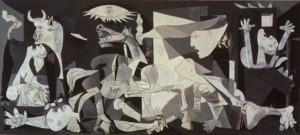 Guerra civile spagnola Madrid 1937