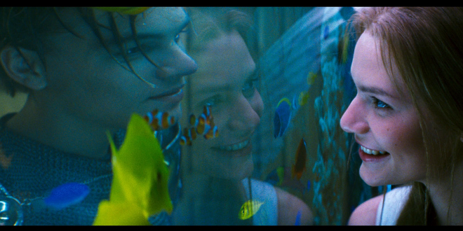 Luhrmann Romeo + Juliet