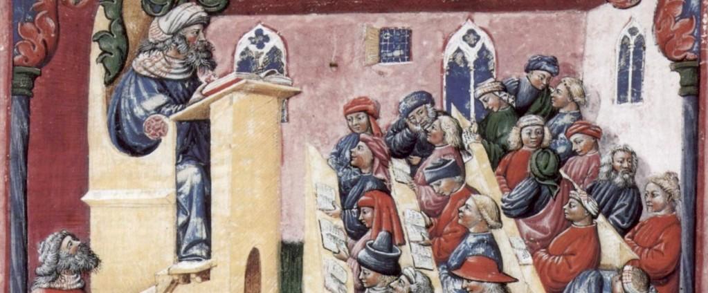 Scienza medievale
