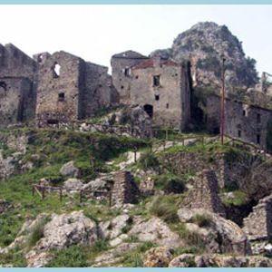 Borgo San Severino a Centola