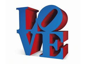 Roma, Chiostro del Bramante: Love. Amore e Arte
