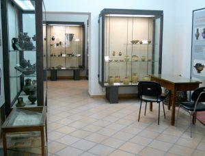 Penisola Sorrentina: una rete per i piccoli musei locali?