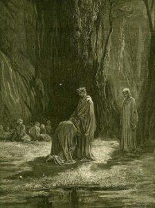 Sordello Ahi serva Italia Dante