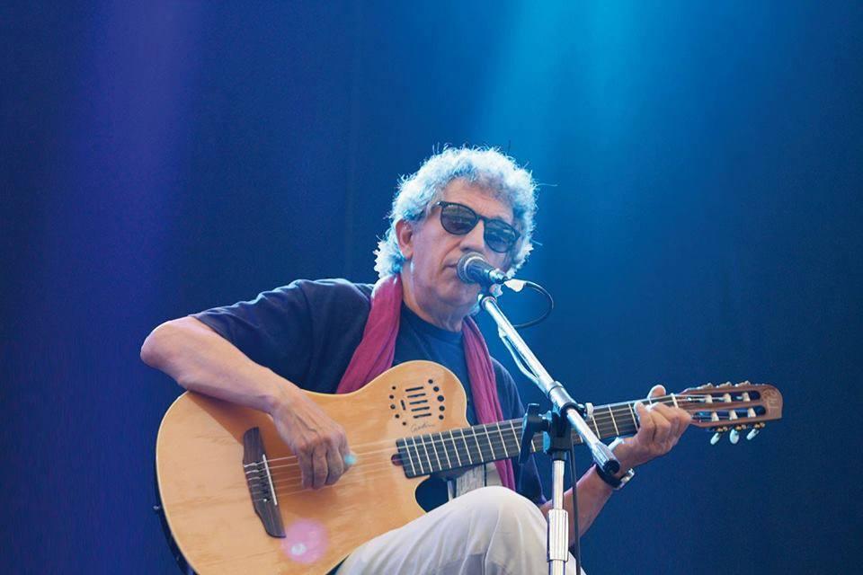 Stabia Teatro Festival 2016 Eugenio Bennato