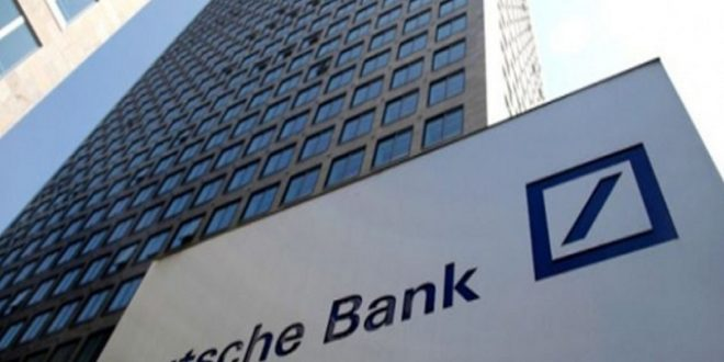 Germania: aiuti di Stato in vista per Deutsche Bank?