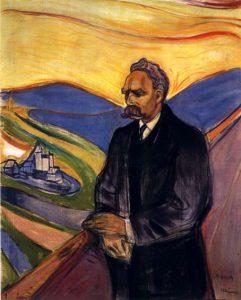 Nietzsche realismo nell'arte