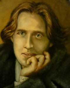 realismo nell'arte Oscar Wilde