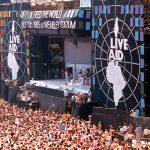 Live Aid copertina