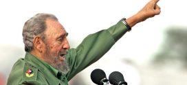 Carisma in Fidel Castro: il potere come dono divino
