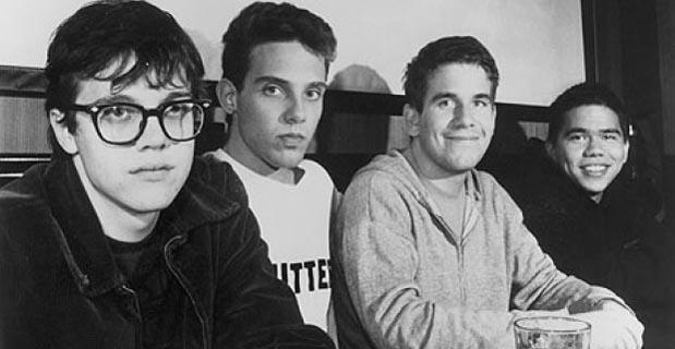 Slint: i padri del Post-rock
