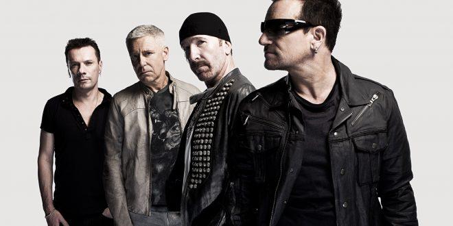 U2: le icone degli anni '80 tra attivismo e megatour