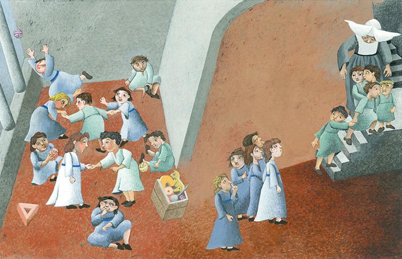 Storie di bambini