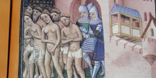 I catari e la comunità dei perfetti: chi erano?