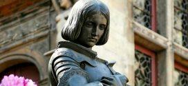 La Giovanna d'Arco di Schiller: storia e leggenda